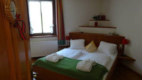 Hotel Fahrnberger - фото 8