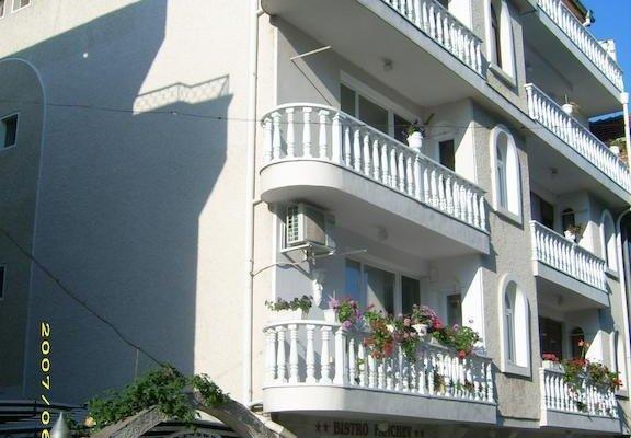 Hotel Pasians - фото 29