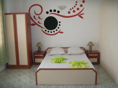 Hotel Pasians - фото 1