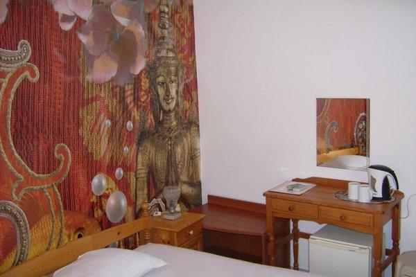 Hotel Pasians - фото 2