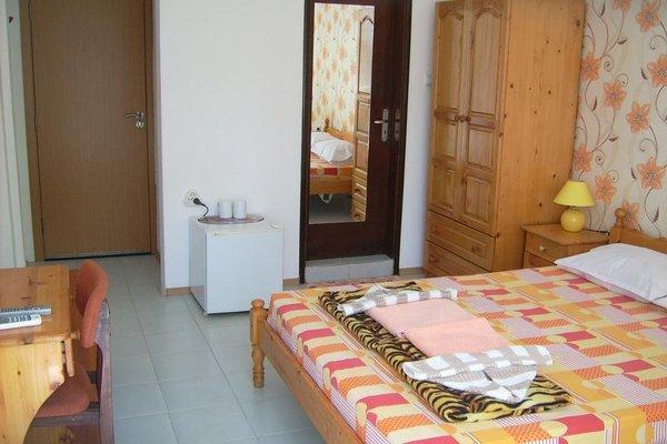 Hotel Pasians - фото 9