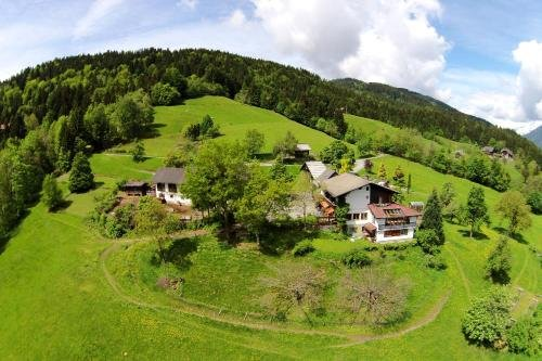 Gasthof Waldemar - фото 19
