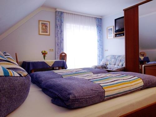 Отель «Bauernhof Haus Gertraud», Бад-Глайхенберг