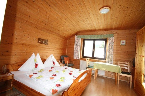 Bauernhof Alpin-Dreimaderlhaus - Wiednerhof - фото 5