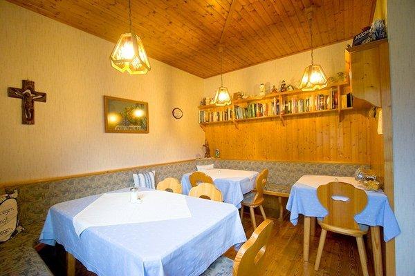 Bauernhof Alpin-Dreimaderlhaus - Wiednerhof - фото 7