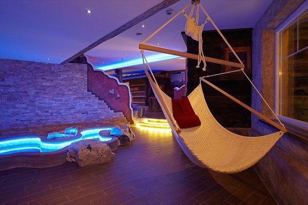 Sport - Relax - Hotel Fruhauf