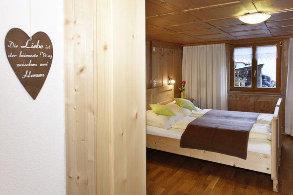 Отель «Bauernhof Ferienhof auf der Heidegg», Андельсбух