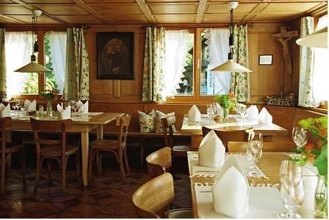Hotel Schwanen - фото 11