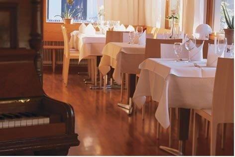 Hotel Schwanen - фото 12