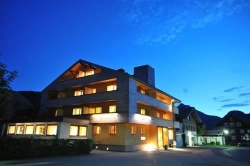Hotel Schwanen - фото 16
