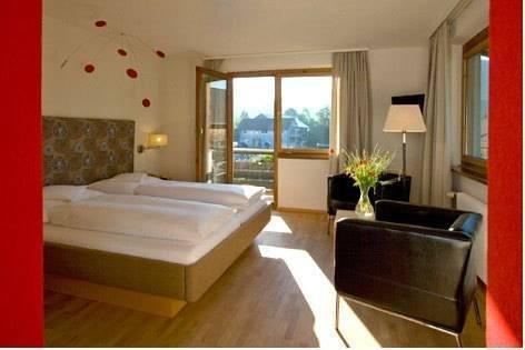 Hotel Schwanen - фото 2
