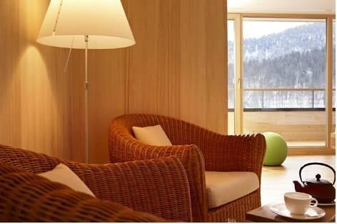 Hotel Schwanen - фото 4