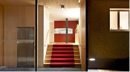 Hotel Schwanen - фото 7
