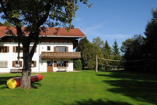 Гостиница «Ferienwohnungen Paulinghof», Брайтенбах-ам-Инн