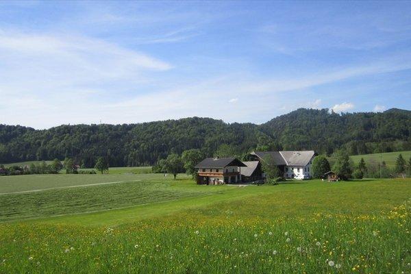 Гостиница «Bauernhof Hofbauer», Эбенау
