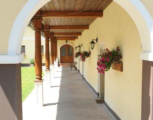 Landhotel Gressenbauer - фото 3