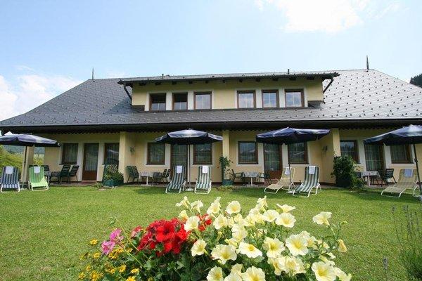 Landhotel Gressenbauer - фото 6
