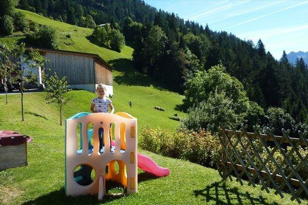Bauernhof Berghof Burtscher - фото 1