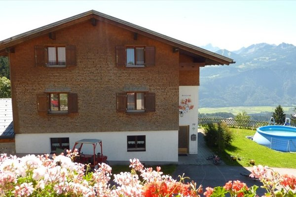 Bauernhof Berghof Burtscher - фото 3