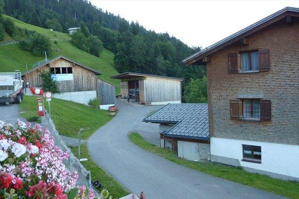 Bauernhof Berghof Burtscher - фото 4