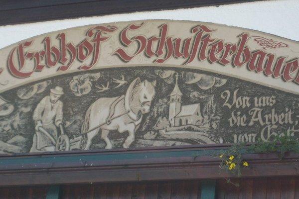 Schusterbauer - фото 16