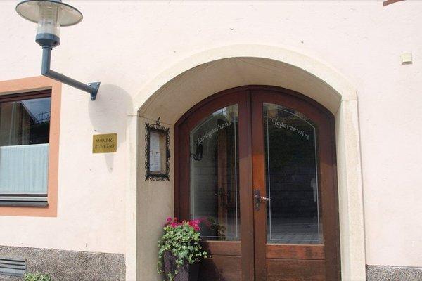 Ledererwirt Gasthof - фото 4
