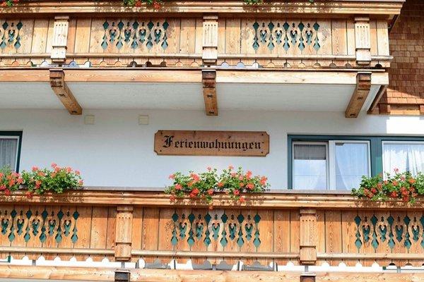 Bauernhof Ferienhaus Besler - фото 3