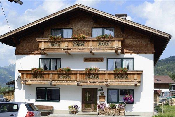 Bauernhof Ferienhaus Besler - фото 4