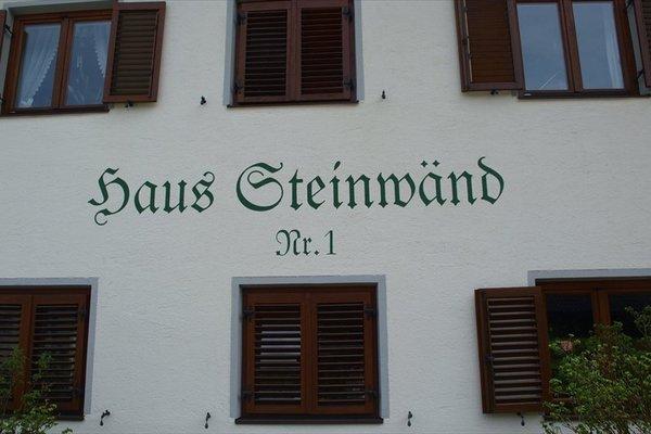 Bauernhof Steinwand - фото 4