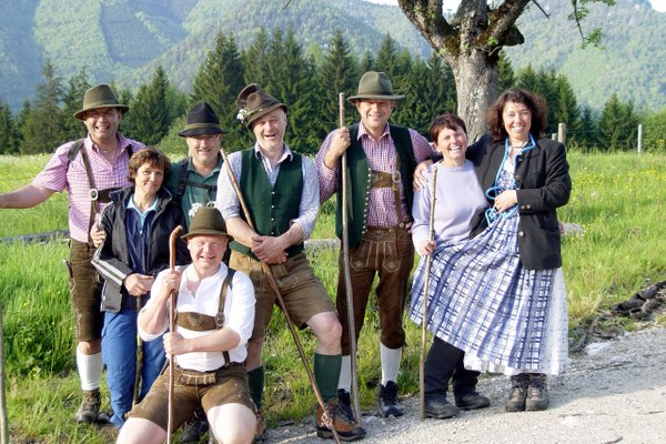Bauernhof Allimann - Sportlerhof UaB - фото 18
