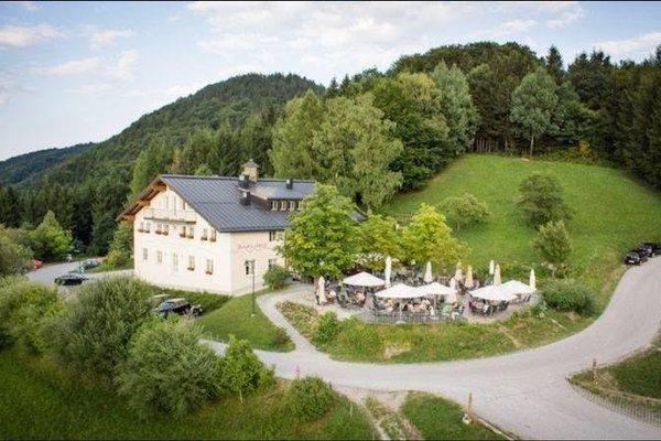 Panoramagasthof DaxLueg - фото 21