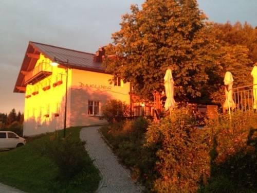 Panoramagasthof DaxLueg - фото 22