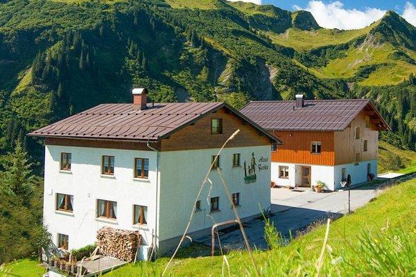 Haus Furka - фото 20