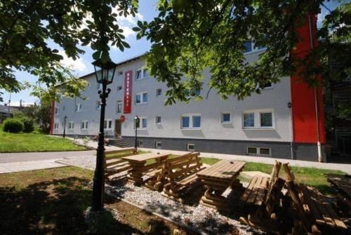 Gastehaus Stuttgart - фото 22