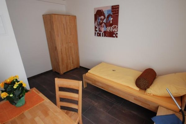 Gastehaus Stuttgart - фото 4