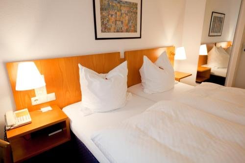 Akzent Hotel Mohringer Hof Superior - фото 1