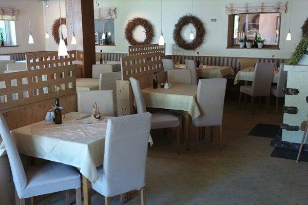 Hotel Drei Tannen - фото 12