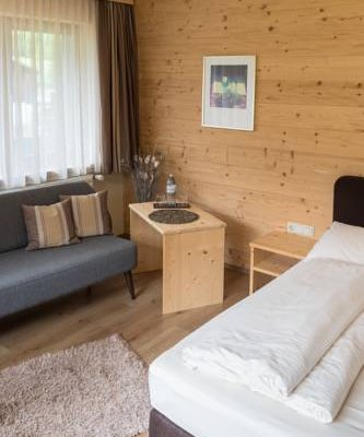 Hotel Drei Tannen - фото 2