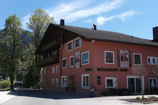 Hotel Drei Tannen - фото 23