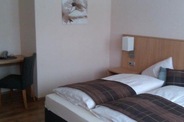 Hotel Drei Tannen - фото 3