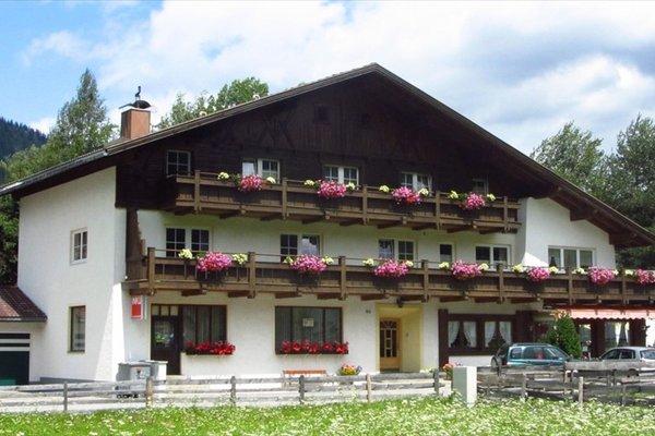 Гостиница «Haus Glatzle Helene Pension», Таннхайм