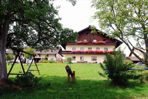 Гостиница «Bauernhof Tonibauer-Hof», Зеехам