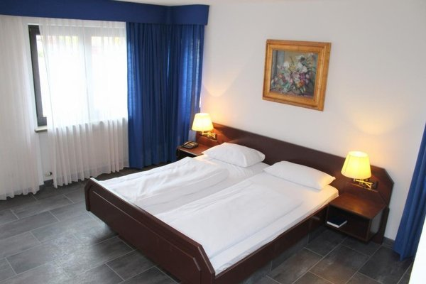 Hotel Astoria am Urachplatz - фото 2
