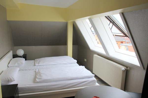 Hotel Astoria am Urachplatz - фото 3