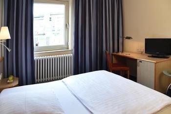 InterCityHotel Stuttgart - фото 8