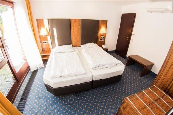 Best Western Hotel Stuttgart 21 - фото 1