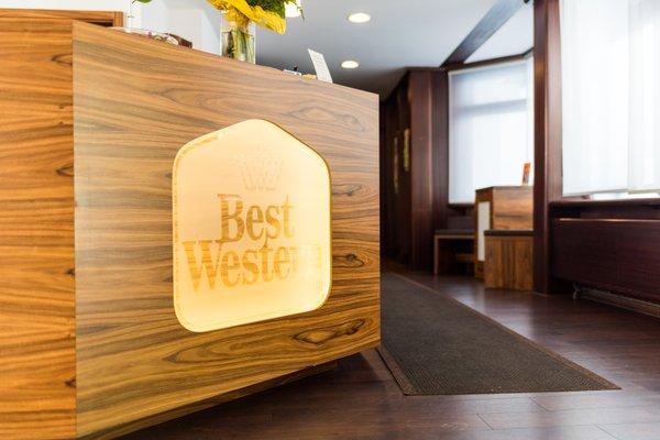 Best Western Hotel Stuttgart 21 - фото 17