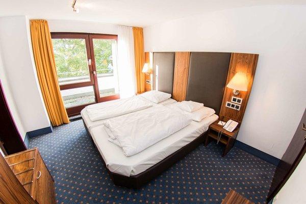 Best Western Hotel Stuttgart 21 - фото 2