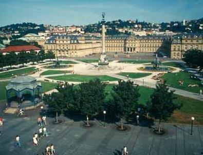 Best Western Hotel Stuttgart 21 - фото 23