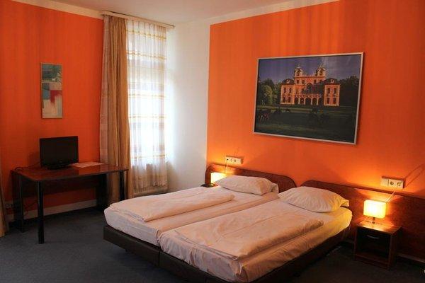 Hotel Merit - фото 2